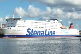 8-Stena Germanica fot. Tina